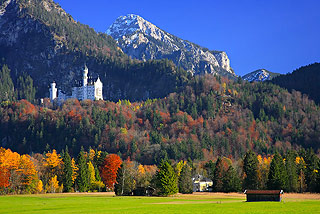 things to do Munich Germany, Neuschwanstein